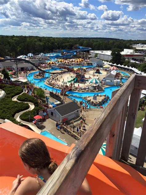 8 Best And Most Exciting Waterparks In Massachusetts