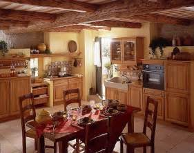 French Kitchen Decor by French Country Kitchens