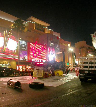 Hancock Filming On Blvd by Day 75 Los Angeles Petaflop De