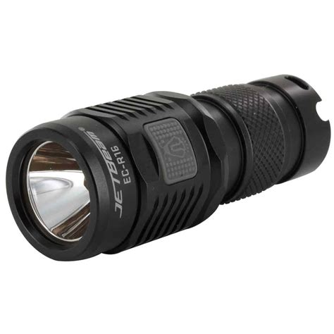 Senter Usb jetbeam ec r16 rechargeable usb senter led cree xpl 750
