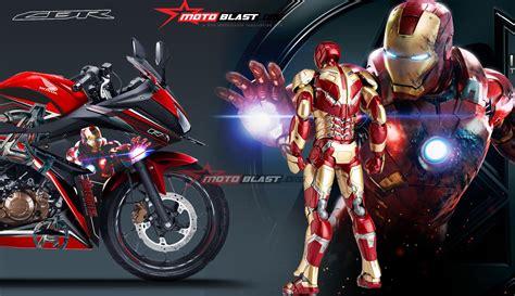 Spion Satria Fu 2014 Drat 14 Orisinil Suzuki all new cbr150r ironman3 motoblast