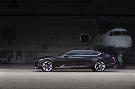 New Cadillac Sedans For 2020 by 2020 Cadillac Ct5 Sedan Will Replace Ats Cts Xts