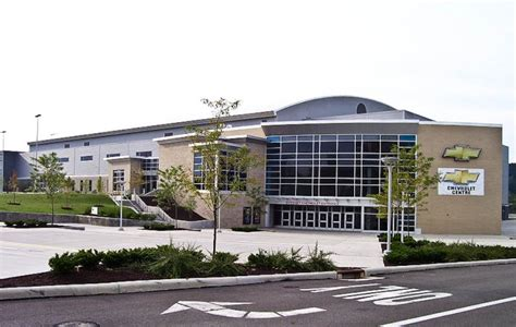 covelli centre youngstown entertainment venues