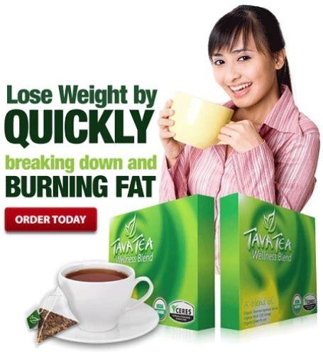 Teh Sliming Tea or stupid about losing weight jiji ng