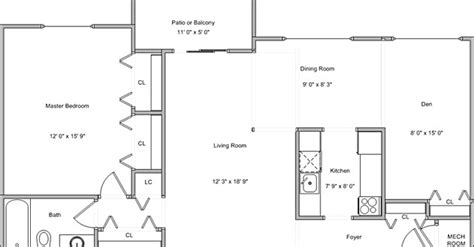 How To Figure The Square Footage Of A Room by How To Calculate Square Footage Of A Room