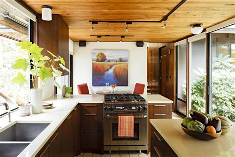 what is mid century modern mid century kitchen portland or mosaik design