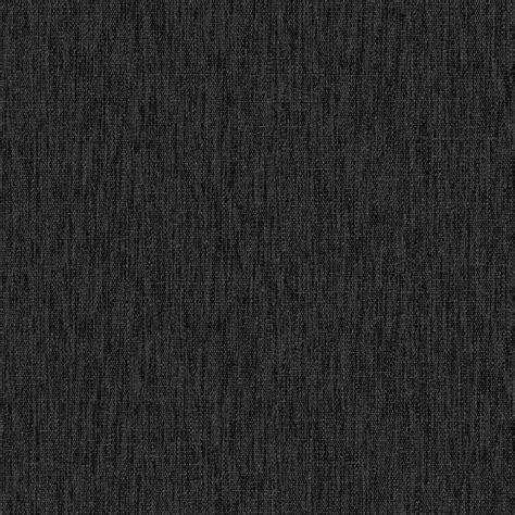 shop graham brown midas black vinyl textured solid