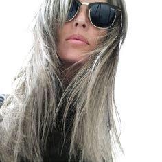 annika von holdt s heartfelt article on going gray 50 stylish women with gray silver salt n pepper hair on