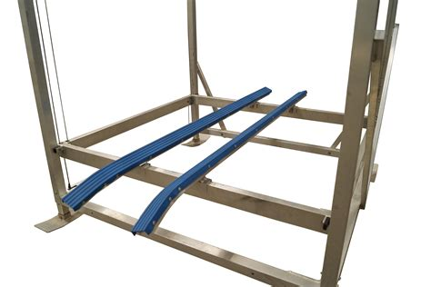 boat lift bunks accessories shoremaster