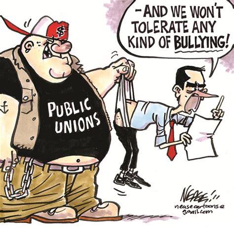 Political Bullying