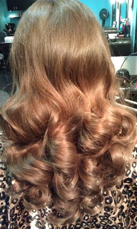 how to get a lifted crown hairdo big curls with minimal lift on crown on long hair yelp