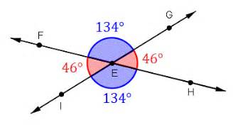 Same Side Interior Angles Examples Angle Properties Postulates And Theorems Wyzant Resources