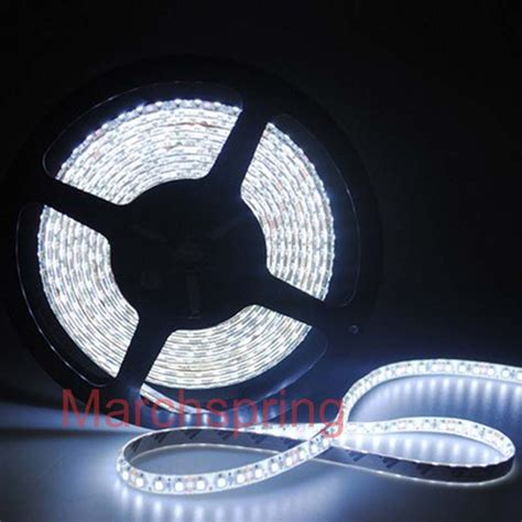 indoor led light strips free mail 3528 600 5m led strip smd flexible light 120led