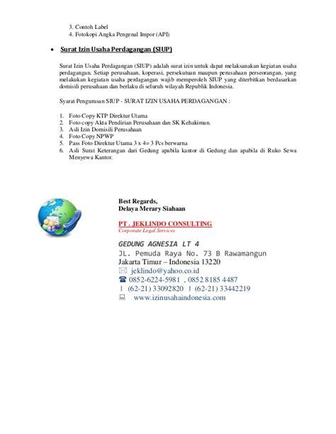 biro jasa pengurusan dokumen perusahaan
