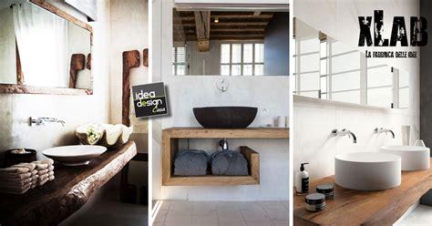 mobile bagno legno massello mobile in legno massello per il bagno ecco 10 modelli da
