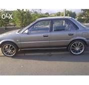 Toyota Corolla Negotiable Durban  Mitula Cars