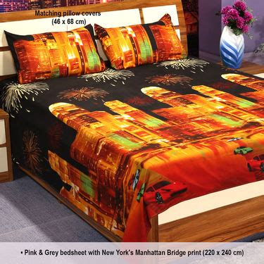 best bed sheets in the world buy around the world pack of 5 3d bedsheets 5bs20