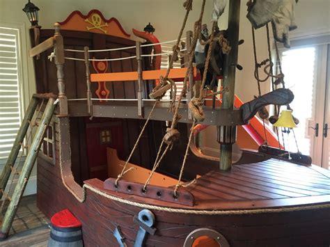 pirate beds kraken pirate bed