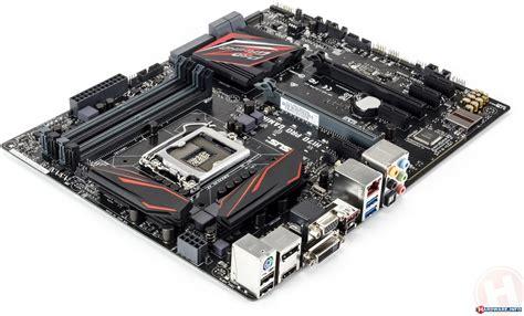 Asus H170 Pro Gaming asus h170 pro gaming photos