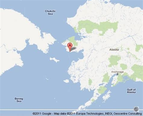 where is nome alaska on a map nome muckin around