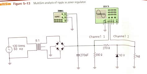 load resistor multisim construct a circuit in multisim similar to fig 5 chegg