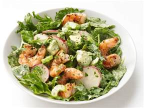 shrimp and avocado salad recipe dishmaps
