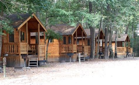 Assateague Island Cabin Rentals by Frontier Town Cground Berlin Md Gps Csites
