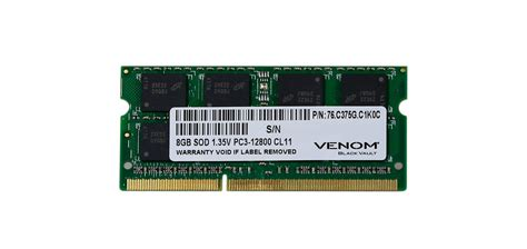 Ram Laptop Vgen 8gb Ddr3l Pc10600 8gb ddr3l 1600mhz ram