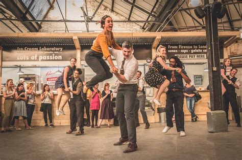 swing dance lessons london free swing dance classes and dance performances at