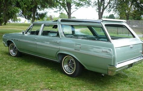 buick skylark station wagon 1965 buick skylark station wagons