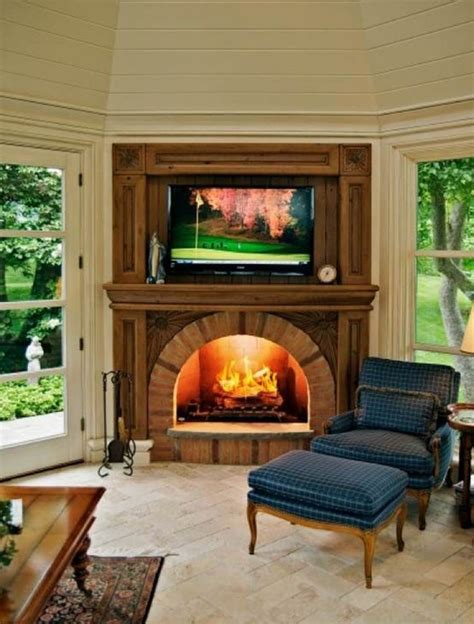 Electric Fireplace Plans by Corner Electric Fireplace Plan Eastsacflorist Home And Design