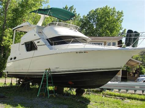boats for sale silver lake ny 1999 silverton 392 motor yacht lake george new york