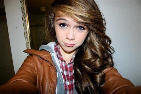 side bangs hairstyles tumblr side swept bangs tumblr google search cute pinterest