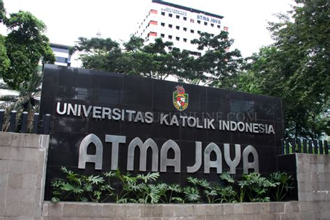 Motivation Letter Atma Jaya Universitas Katolik Indonesia Atma Jaya Unika Atma Jaya Hai Grid Id