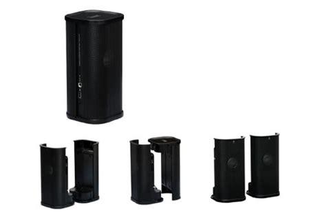 Divoom Ozzo divoom brings you funky looking speakers tech