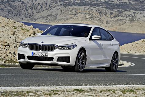 Bmw Gt Series by Bmw 6 Series Gran Turismo Revealed Replace 5 Series Gt
