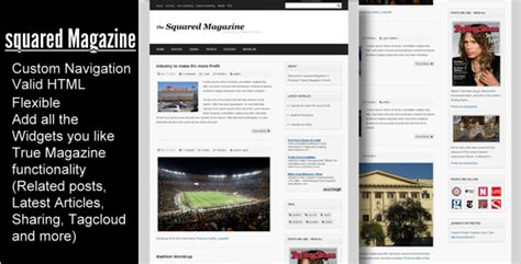 newspaper themes tumblr best premium tumblr themes and templates theme squirrel