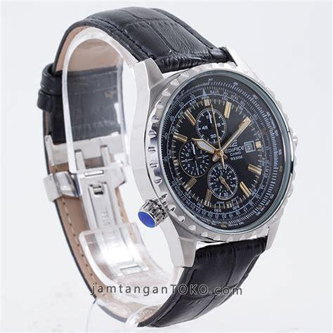 Harga Jam Tangan Merk Pilot harga sarap jam tangan edifice pilot ef 527l 1av kulit hitam