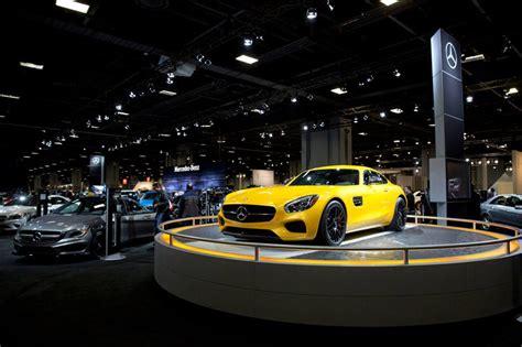 dc auto show 11 reasons to attend the 2018 washington auto show