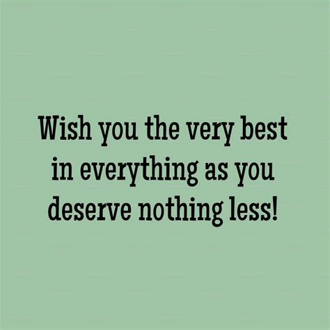 wishing the best 50 best wishes for the future text image quotes