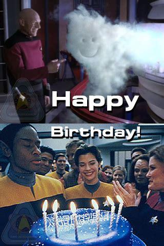 Trek Happy Birthday Quotes Star Trek Happy Birthday Quotes Quotesgram