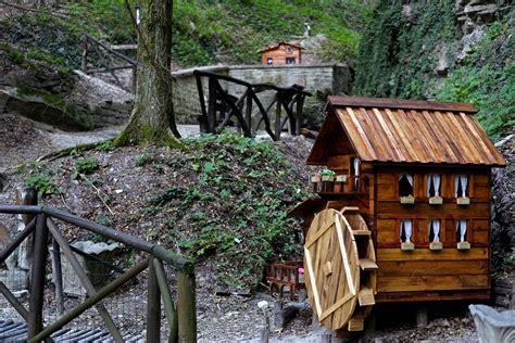 percorso gnomi bagno di romagna bagno di romagna sentiero degli gnomi sentiero picture of