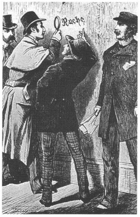 The Consulting Detective: The Influence of Sherlock Holmes