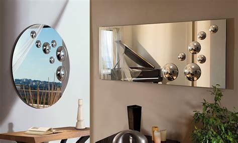 Specchi Ingresso by Specchi Di Design E Specchi Da Parete Riflessi
