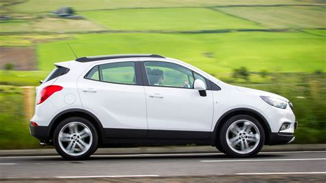 vauxhall mokka 2017 vauxhall mokka x 2017 review by car magazine