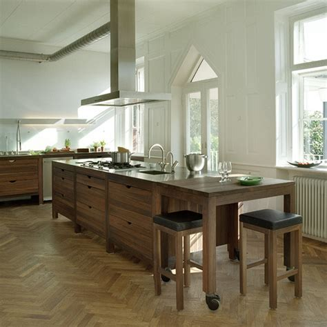 wooden kitchen islands my home wood kitchen island pictures