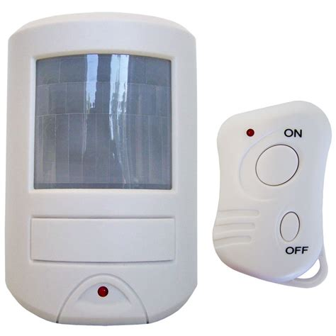 Alarm Sensor get secure with alarm systems