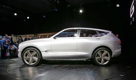 Hyundai Genesis 2020 by 2020 Hyundai Genesis Suv Release Date Price Interior