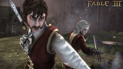 fable 3 hairstyles fable iii review not quite ready to rule 171 daily