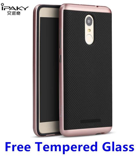 Xiaomi Redmi Note 3 Note 3pro Casing Covers Free Tempered Glass xiaomi redmi note 3 pro neo hybrid ca end 8 5 2017 6 48 pm